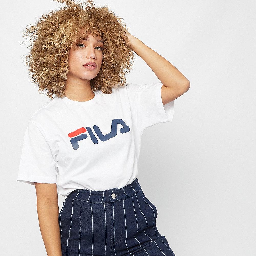 Fila Pure T-Shirt bright white