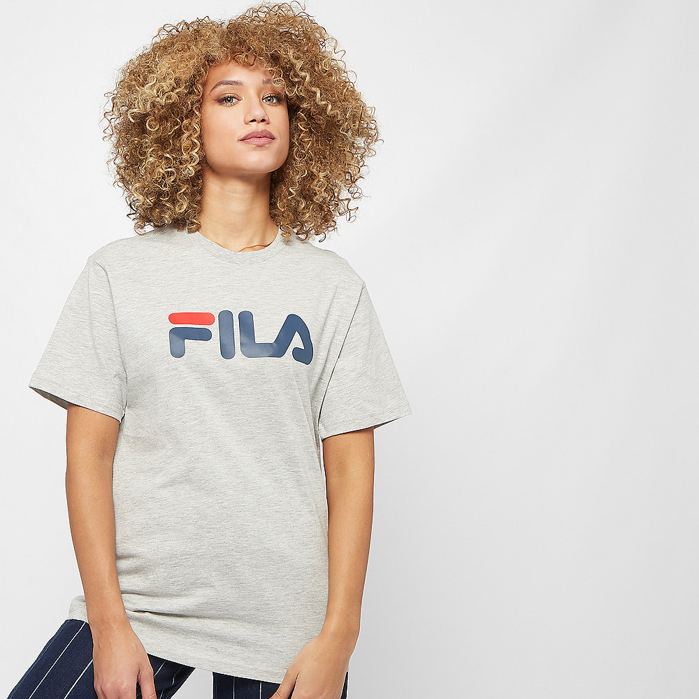 Fila Pure T-Shirt light grey
