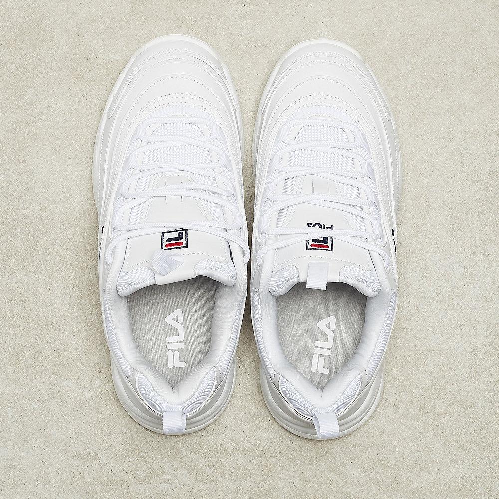 Fila Ray Low Wmn white