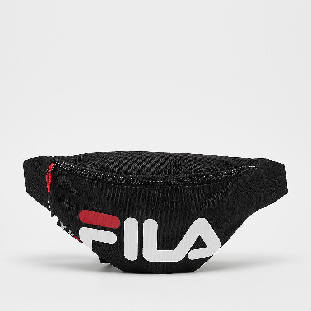 Fila Waist Bag black