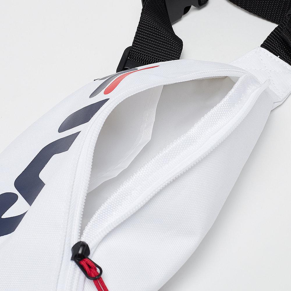 Fila Waist Bag white