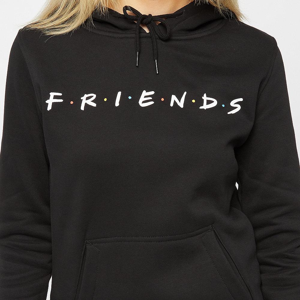 ONYGO Friends Logo EMB Ladies Hoody black