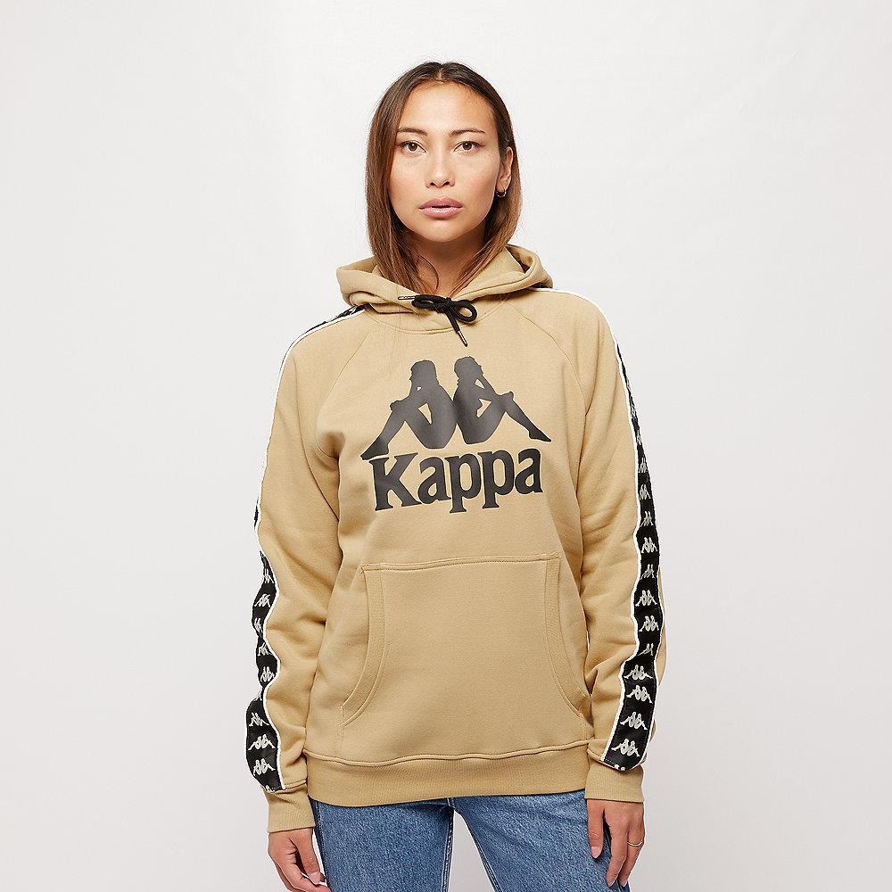 Kappa Damon Hooded Sweatshirt starfish