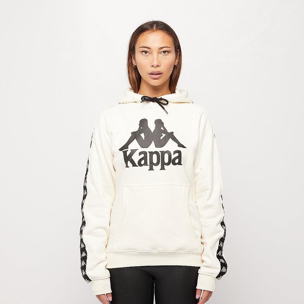 Kappa Damon Hooded Sweatshirt vanilla