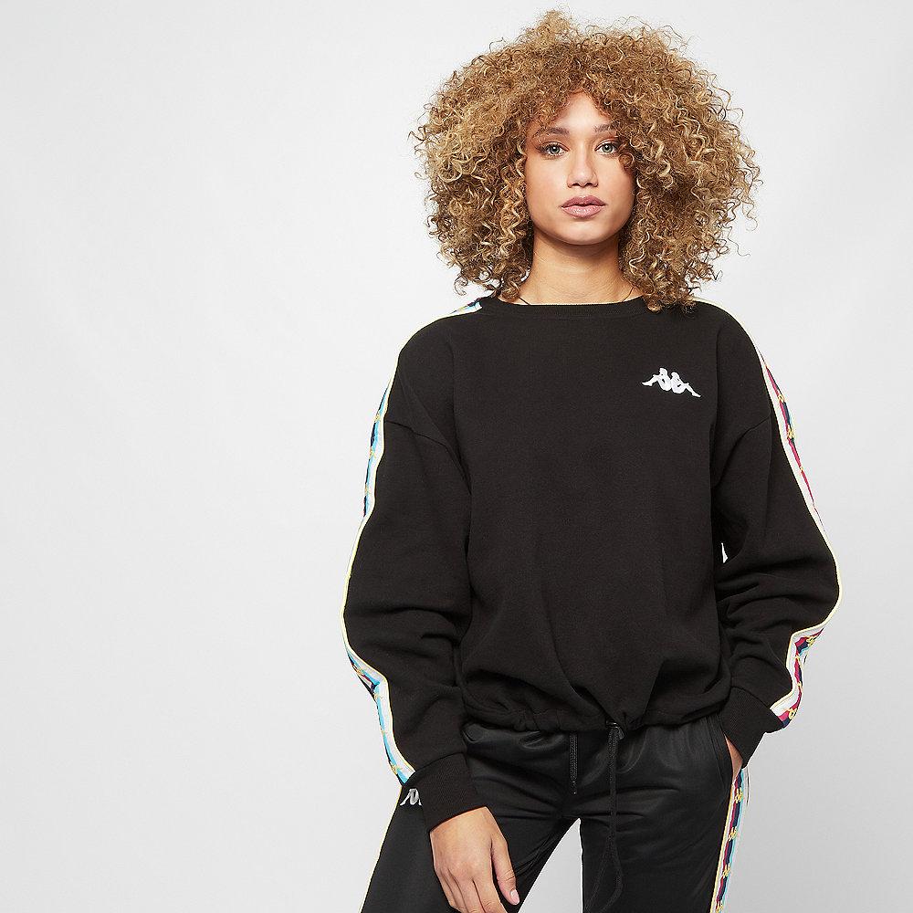Kappa Verena Sweatshirt black