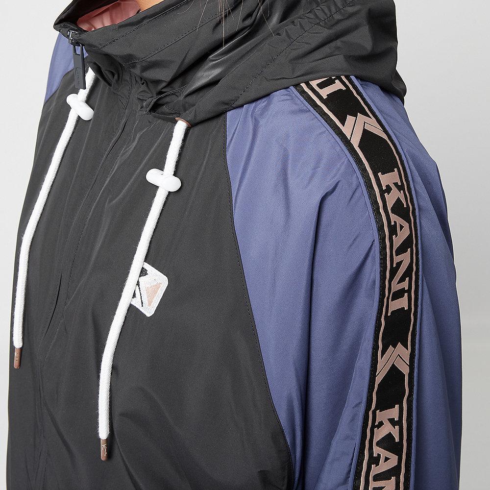Karl Kani OG Block Trackjacket navy/blue/beet red/white