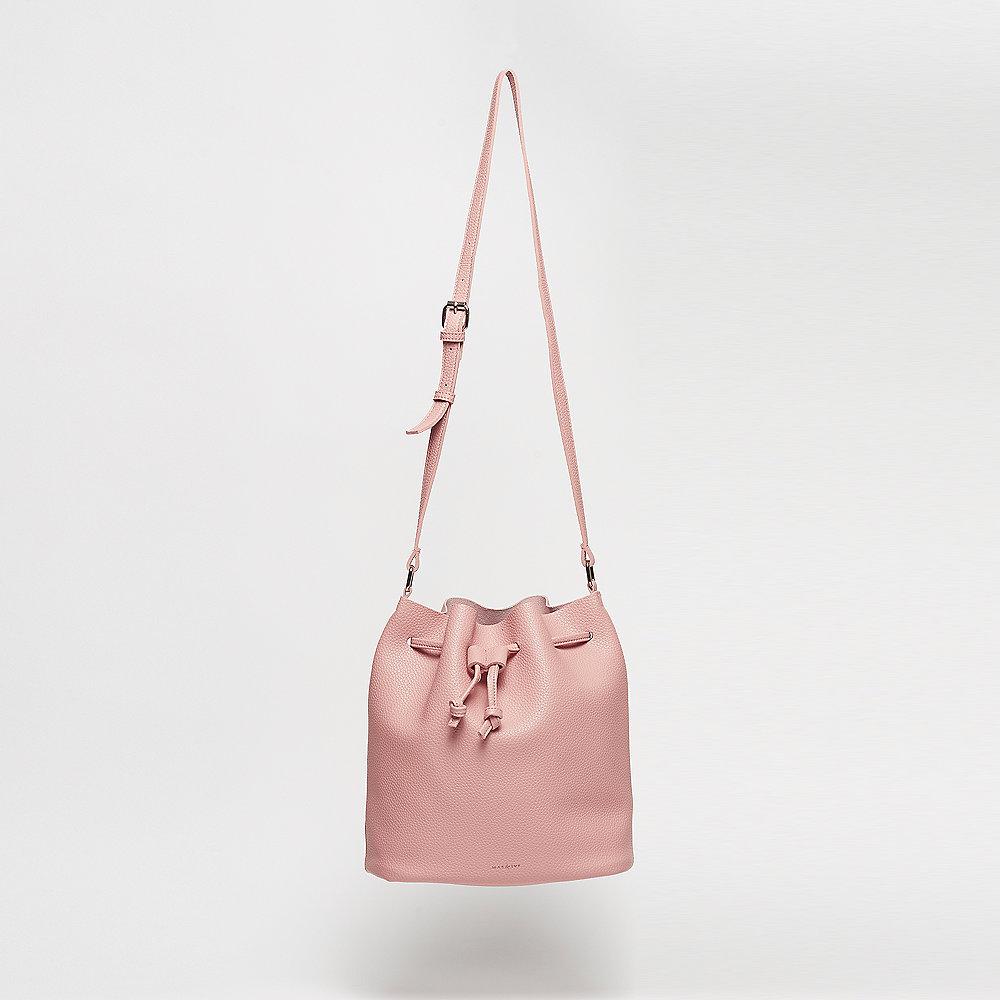 Mae & Ivy Liv Basic Bucket Bag nude