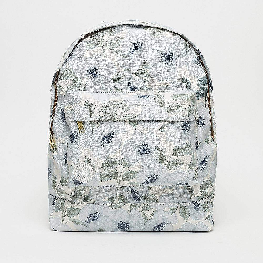 Mi-Pac Gold Backpack Midnight Garden pale blush