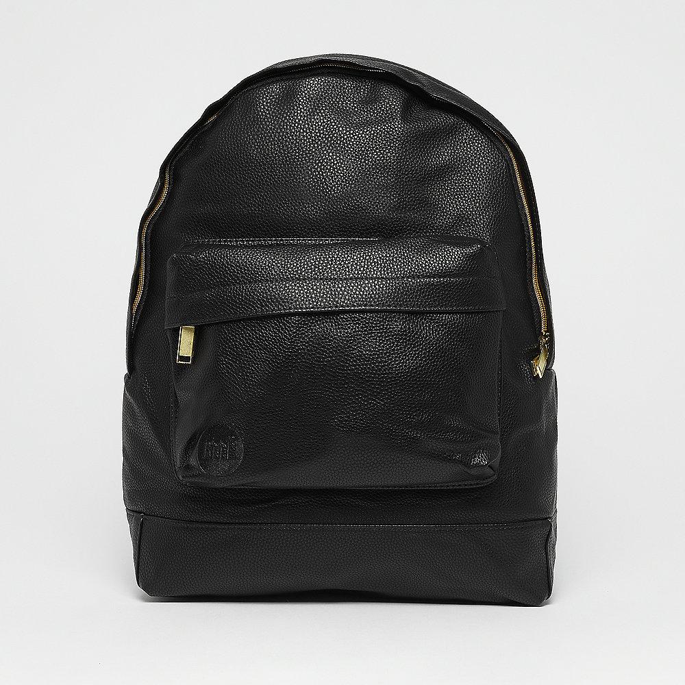 Mi-Pac Gold Backpack tumbled black