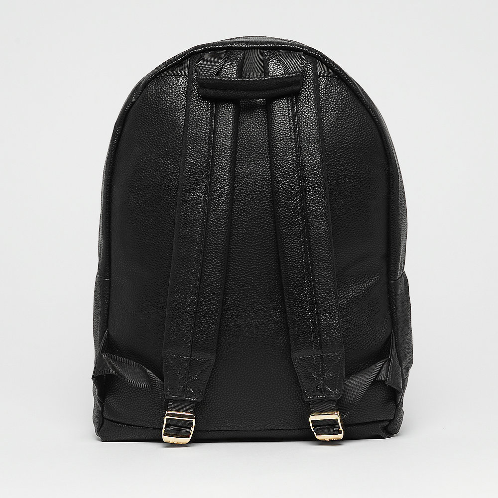 Mi-Pac Gold Backpack tumbled black