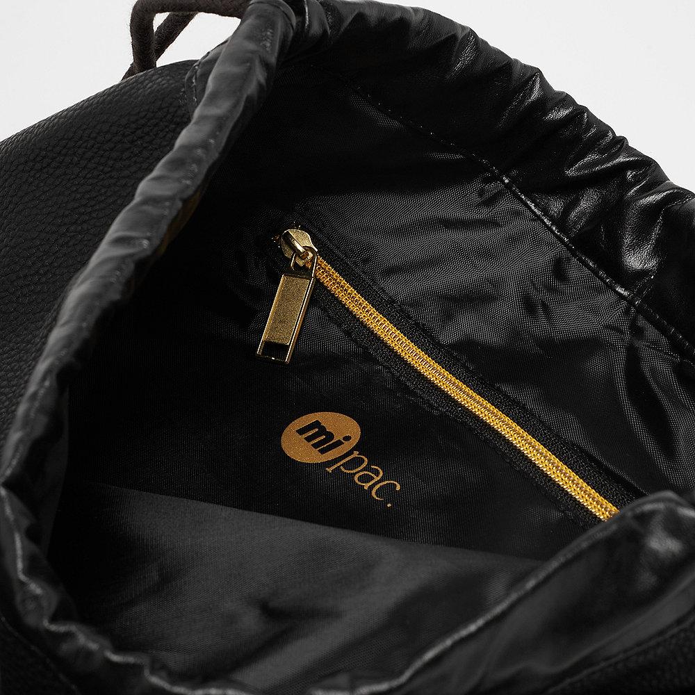 Mi-Pac Gold Kit Bag tumbled black