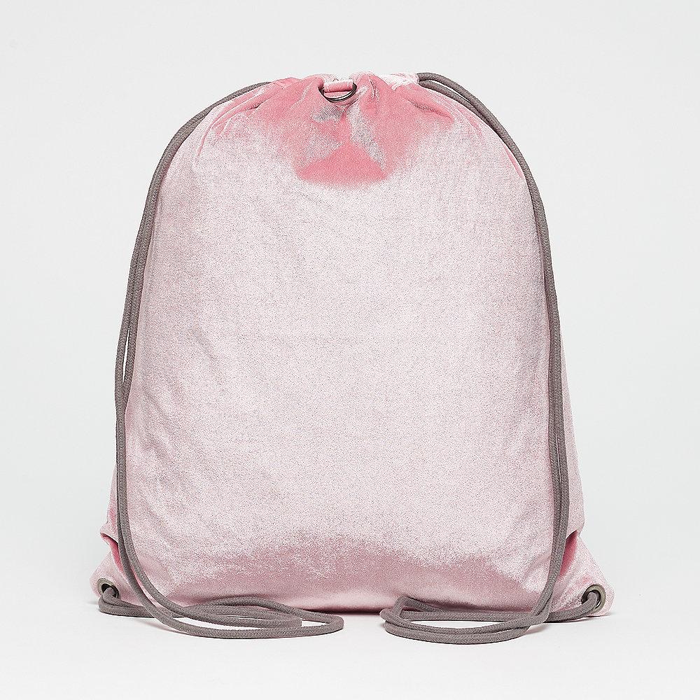 Mi-Pac Premium Kit Bag - Velvet dusty pink