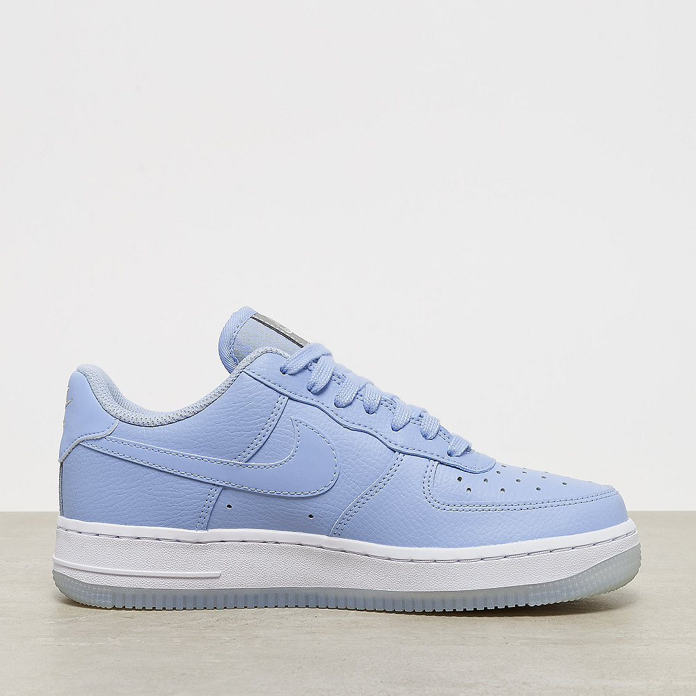 NIKE Air Force 1 '07 Essential alu/alu/wht mtlc/luster