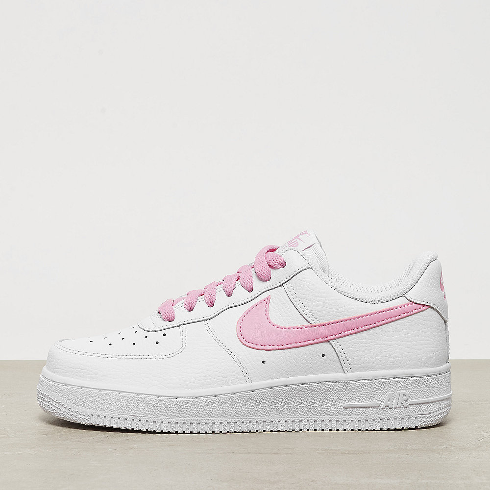 NIKE Air Force 1 '07 white/psychic pink