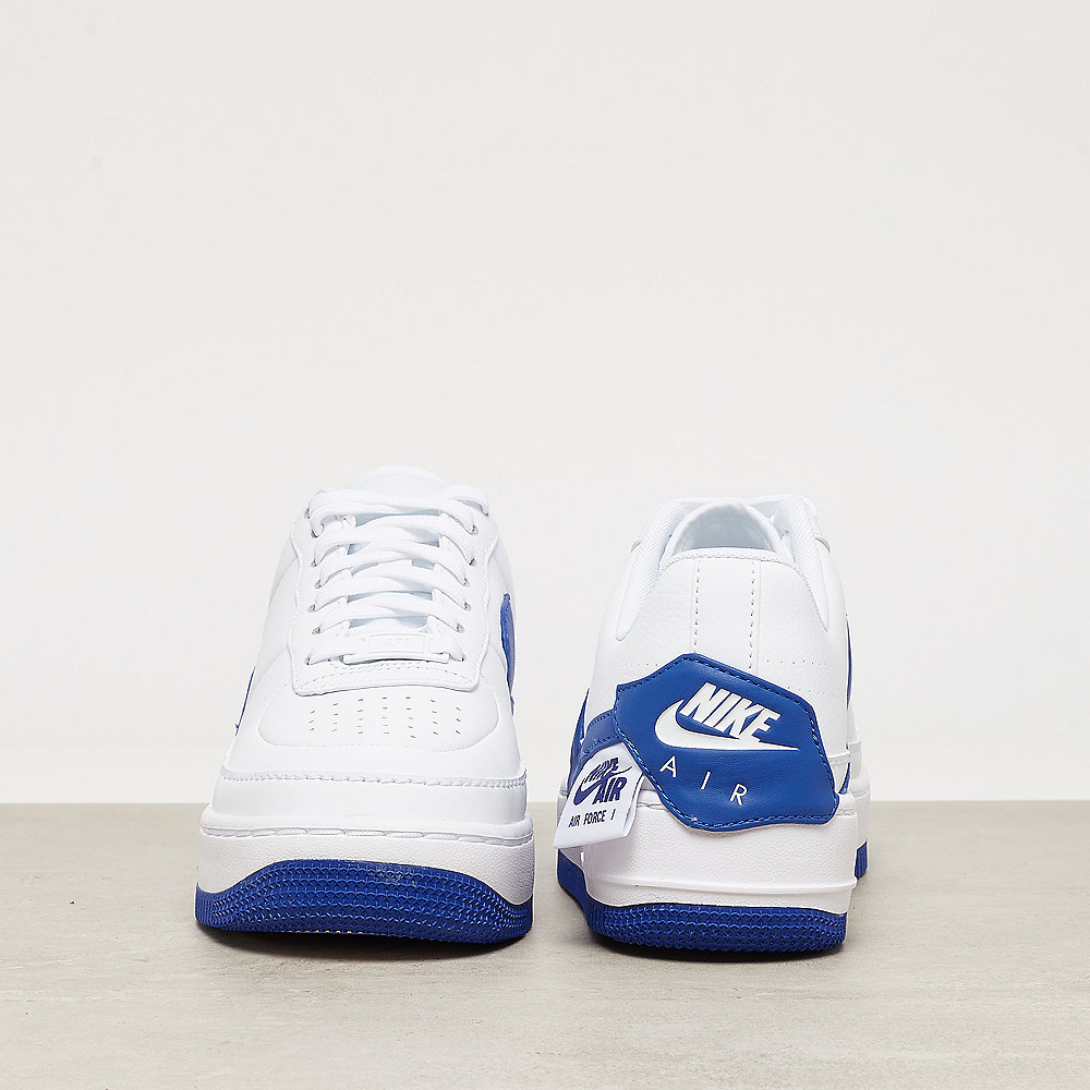 NIKE Air Force 1 Jester XX white/game royal