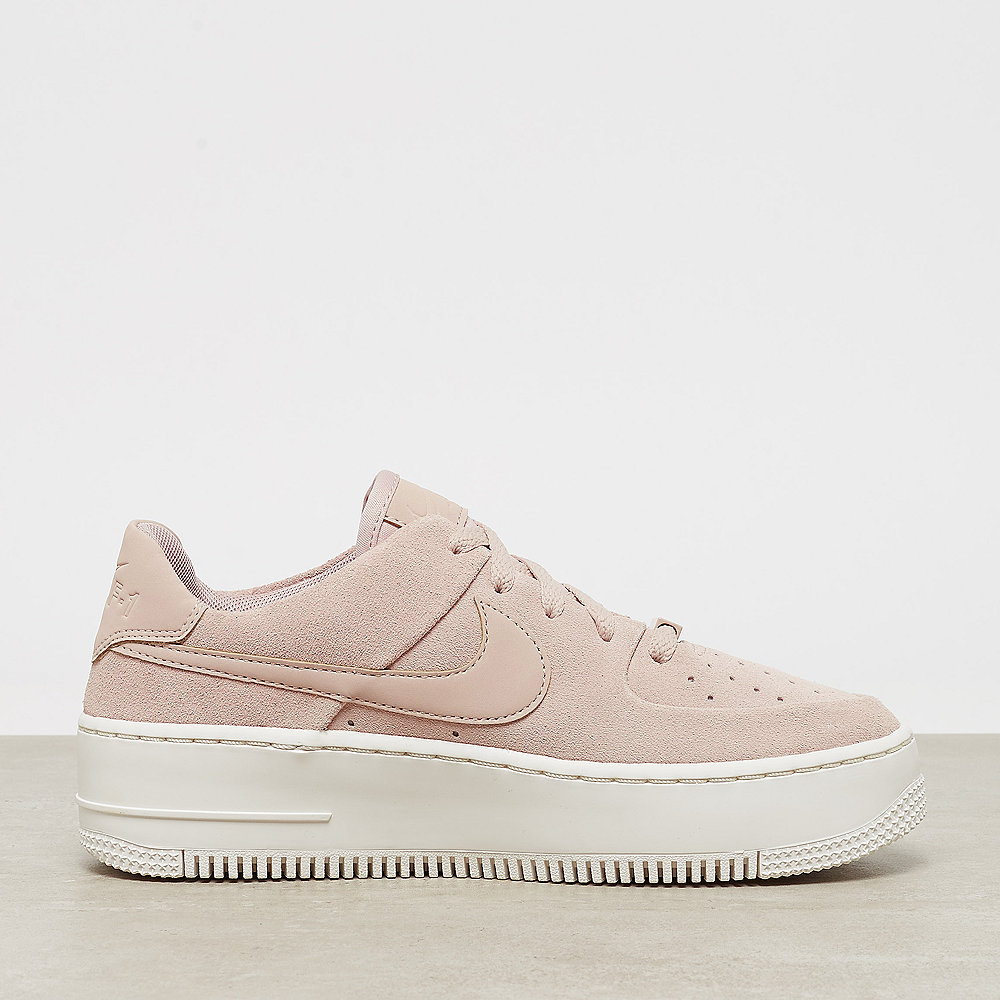 NIKE Air Force 1 Sage Low particle beige/particle beige-phantom