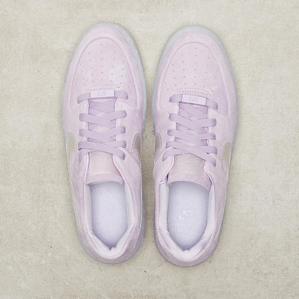 NIKE Air Force 1 Sage Low LX violet mist/violet mist