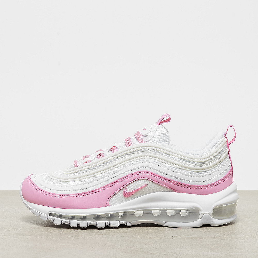 NIKE Air Max 97 Essential white/psychic pink