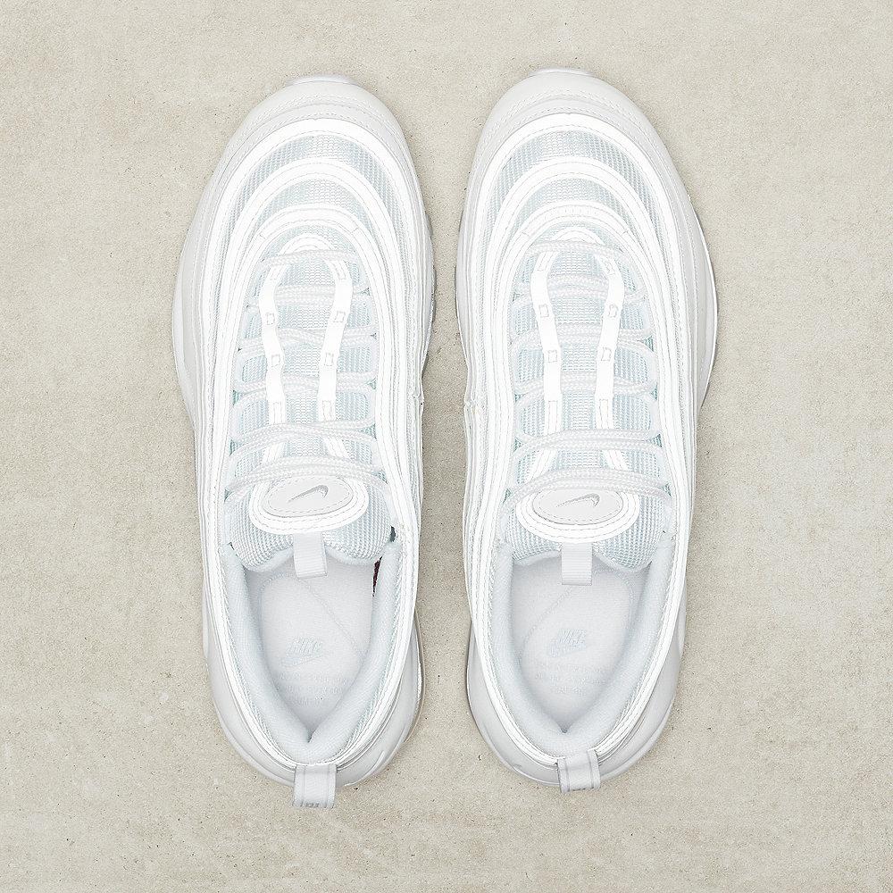 NIKE Air Max 97 white/white/pure platinum