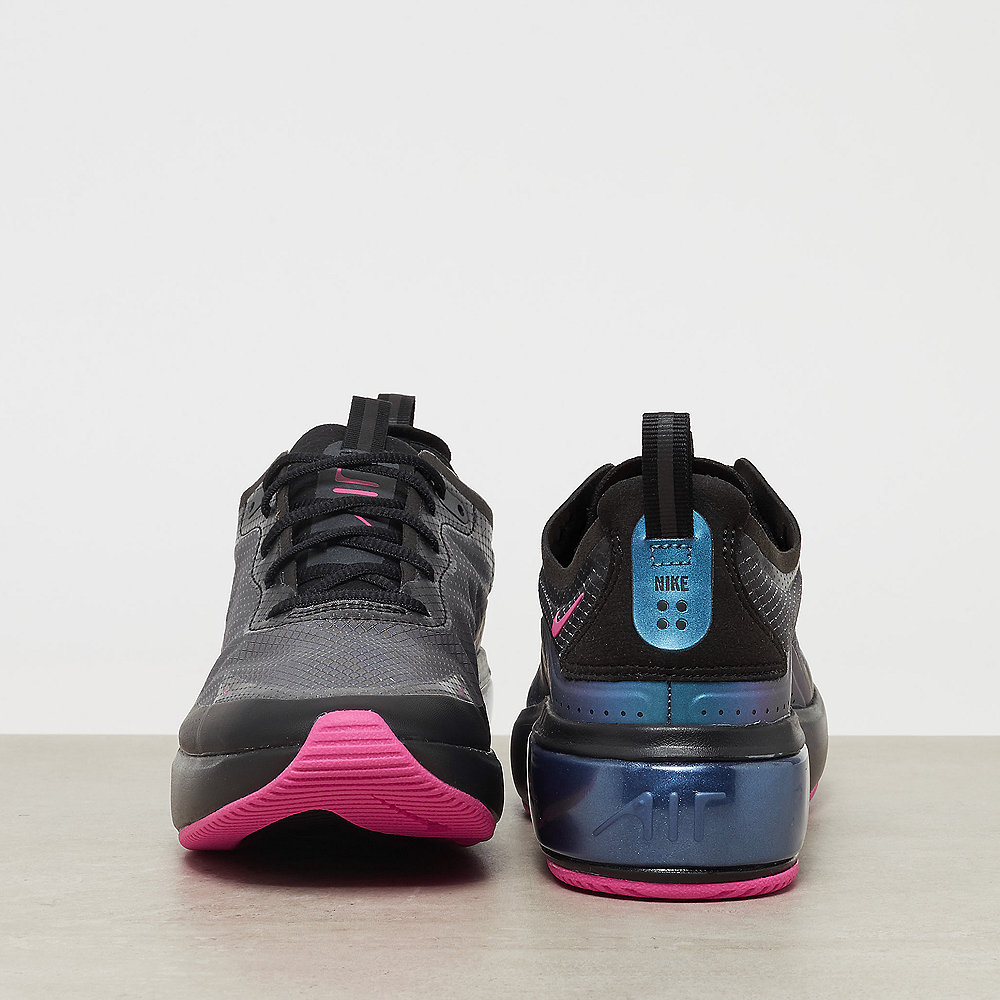 separation shoes ed7cd 56fef NIKE Nike Air Max Dia SE black laser fuchsia laser fuchsia black