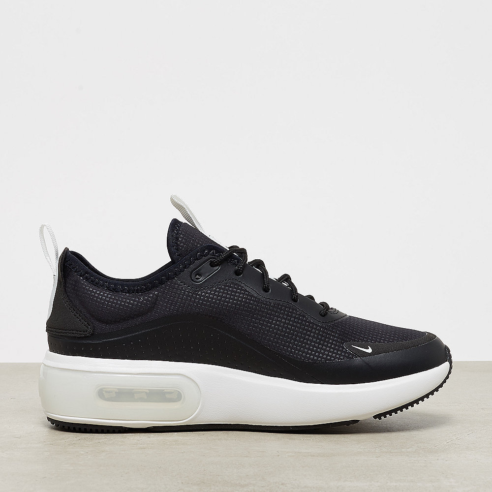 NIKE Nike Air Max Dia black/summit white-summit white