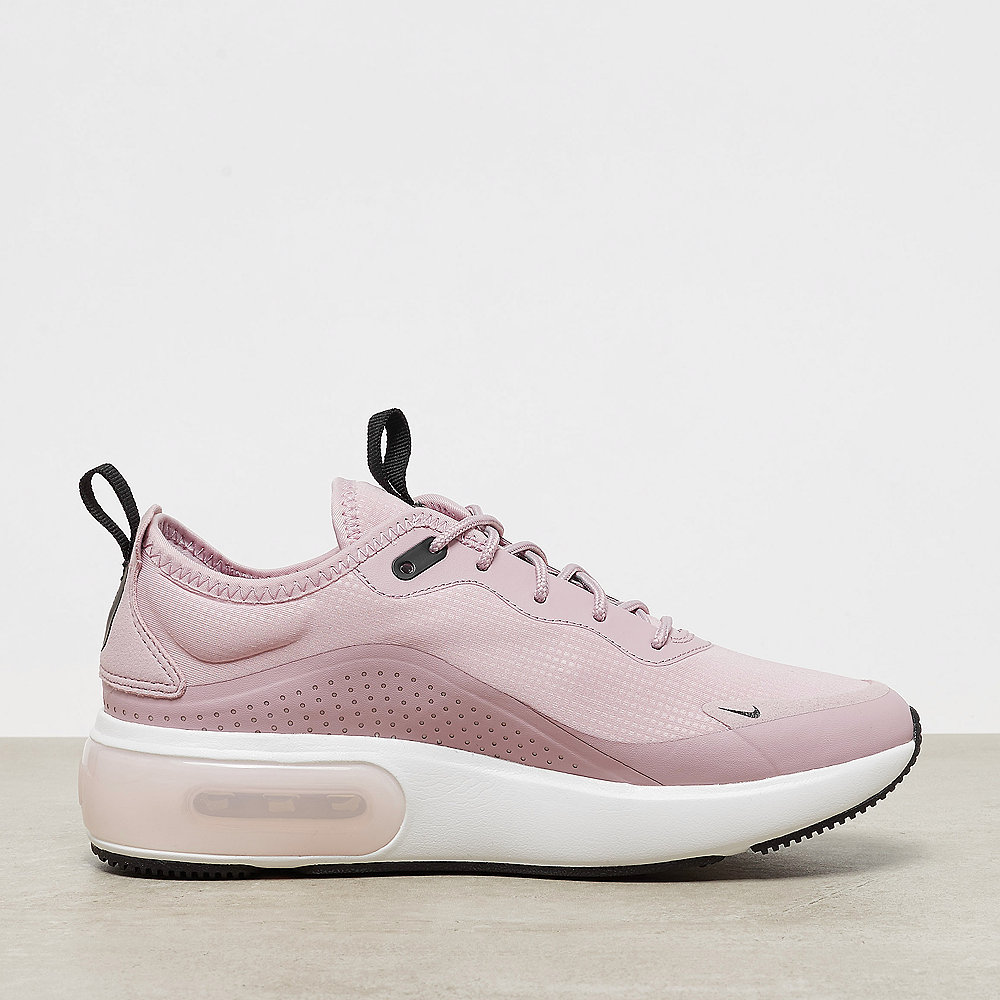 NIKE Nike Air Max Dia plum chalk/black-summit white