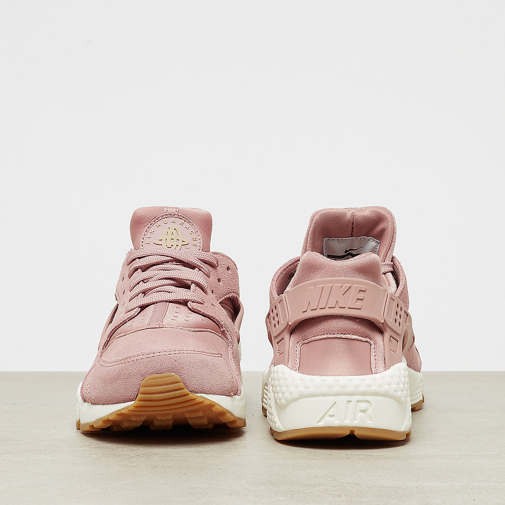 NIKE Huarache Run SD particle pink/sail/gum light brown/mushroom