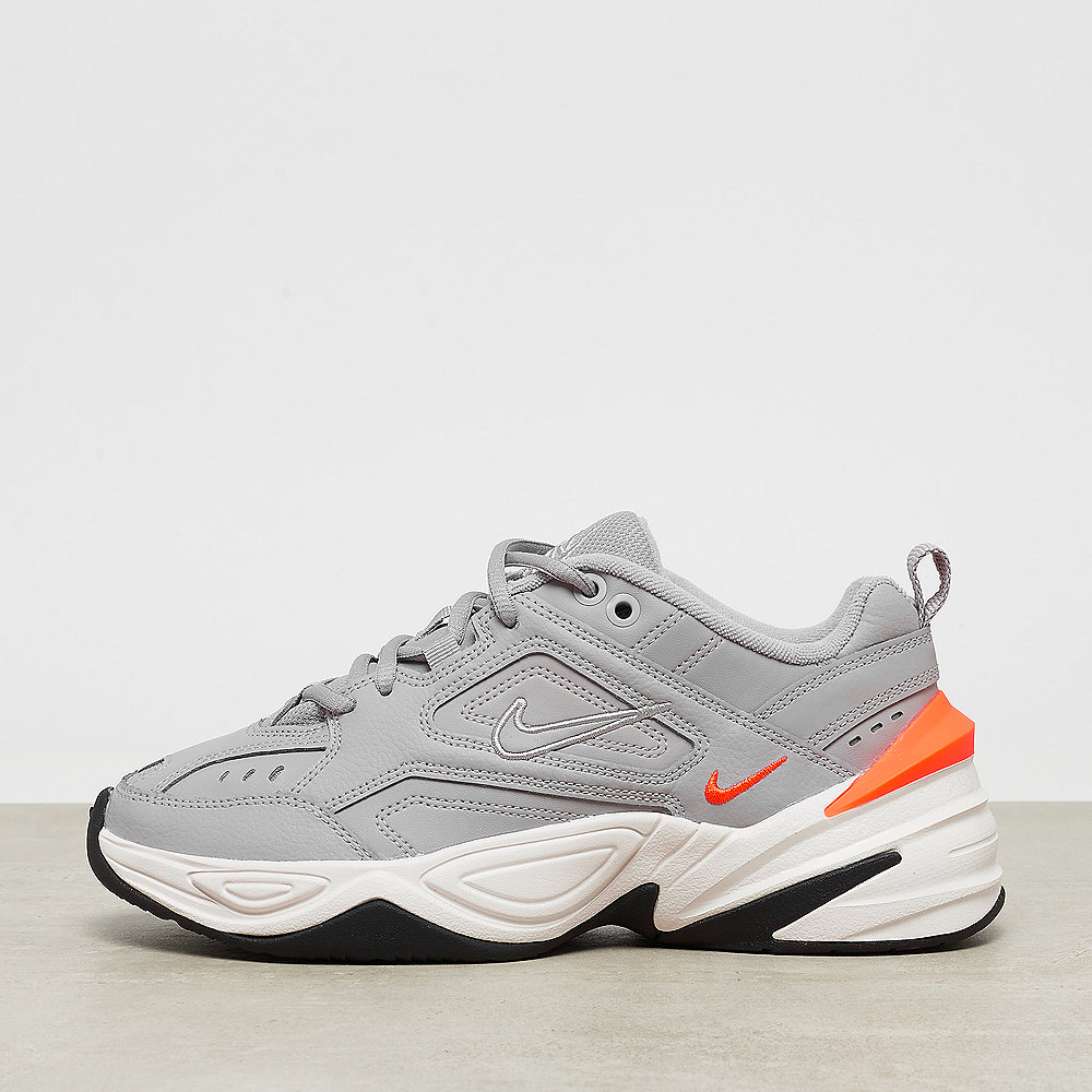 NIKE M2K Tekno atmosphere grey/atmosphere grey-phantom