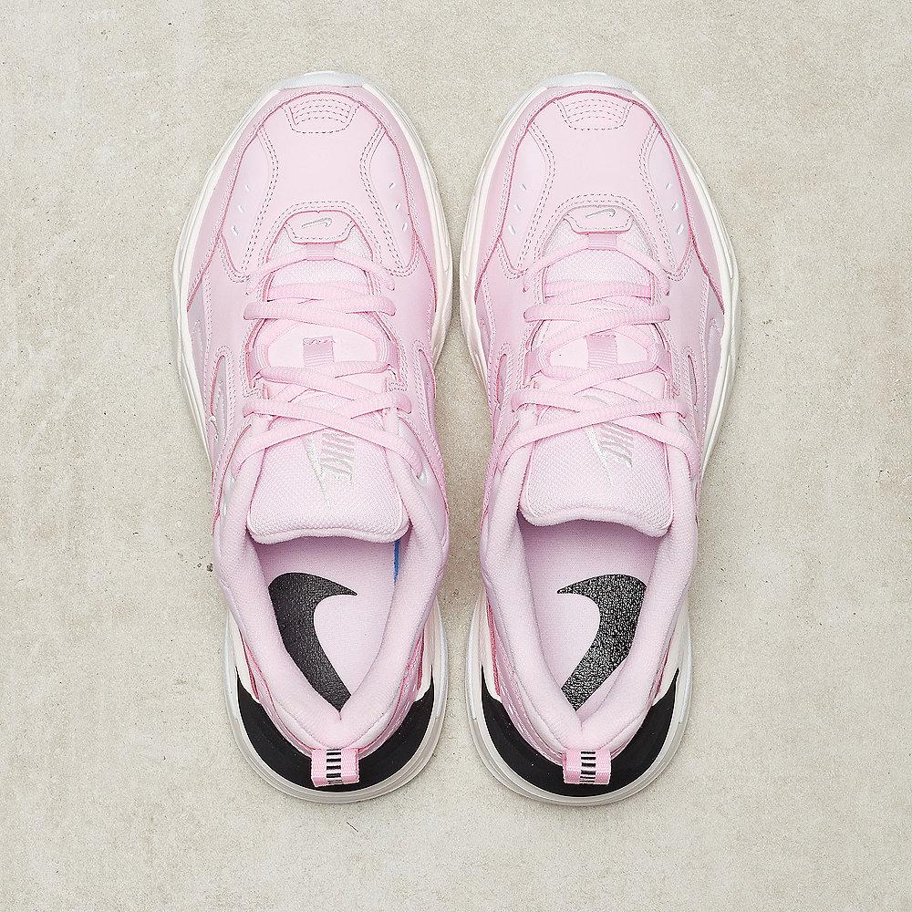 NIKE M2K Tekno pink foam/black-phantom-white