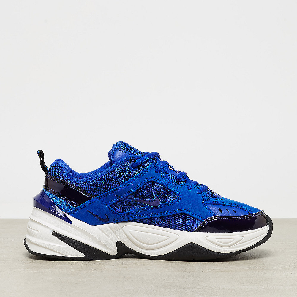 NIKE M2K Tekno racer blue/regency purple-phantom