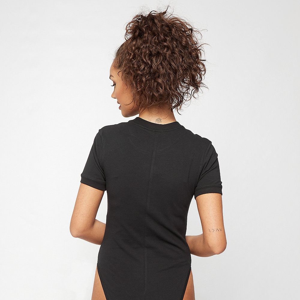 NIKE NSW Essential Bodysuit LBR black/black/white