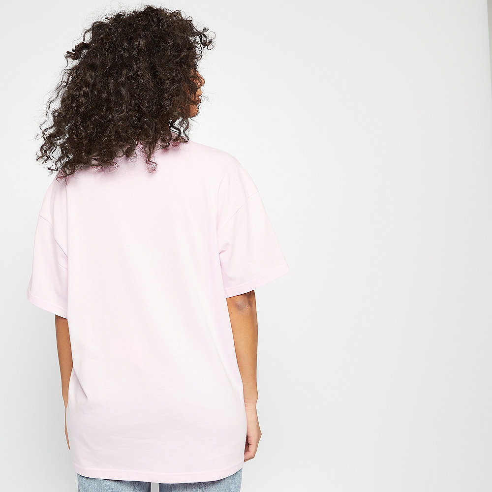 NIKE NSW Essential T-Shirt BF LBR pink foam