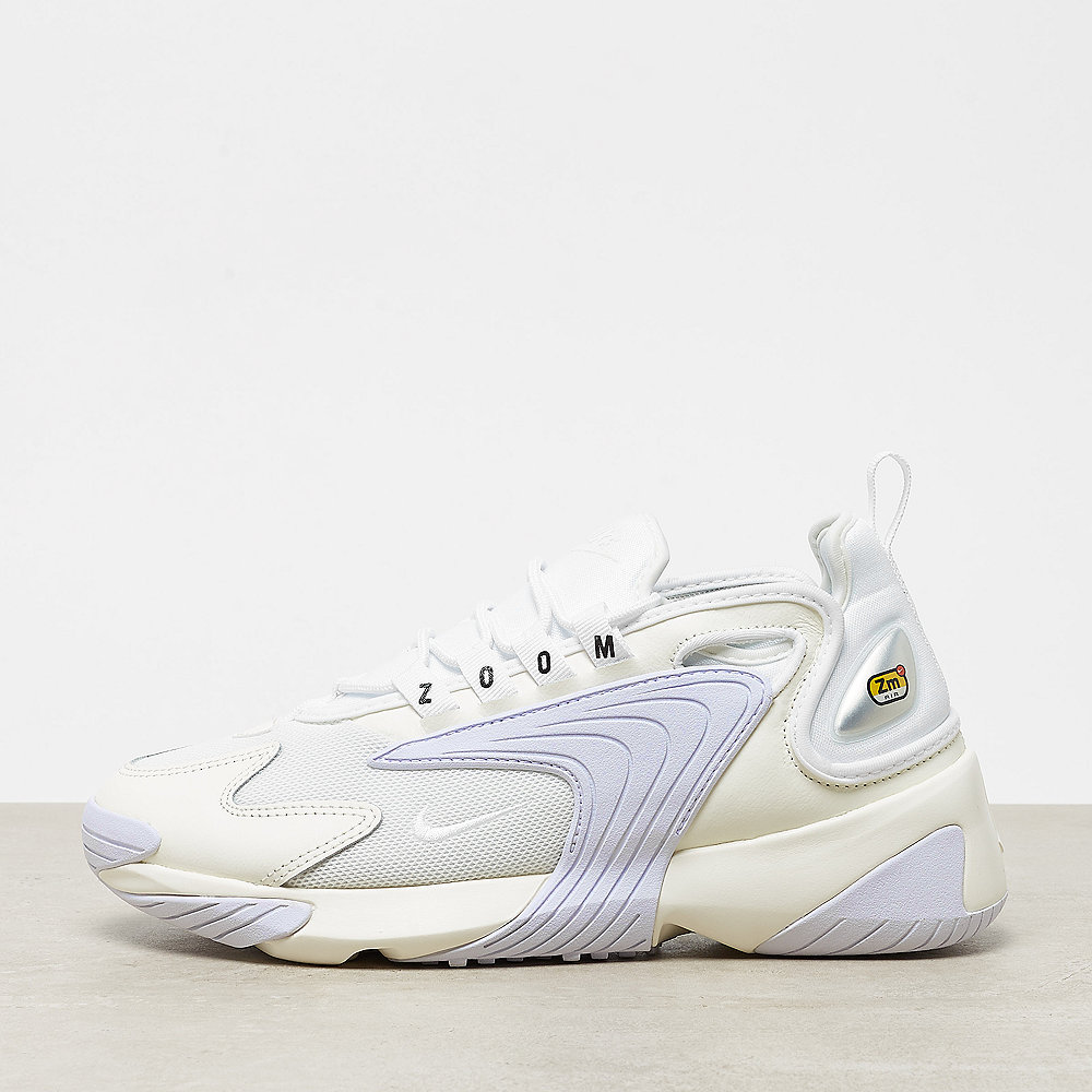 NIKE Nike Zoom 2K sail/white/black