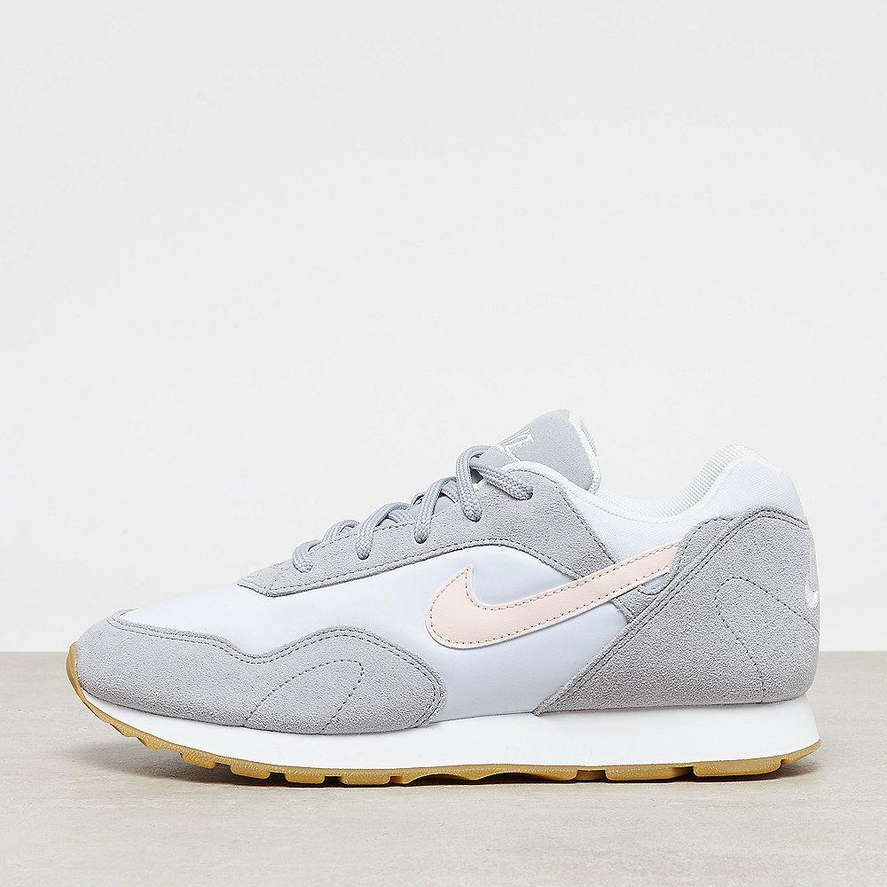 NIKE Outburst wolf grey/guava ice-football grey