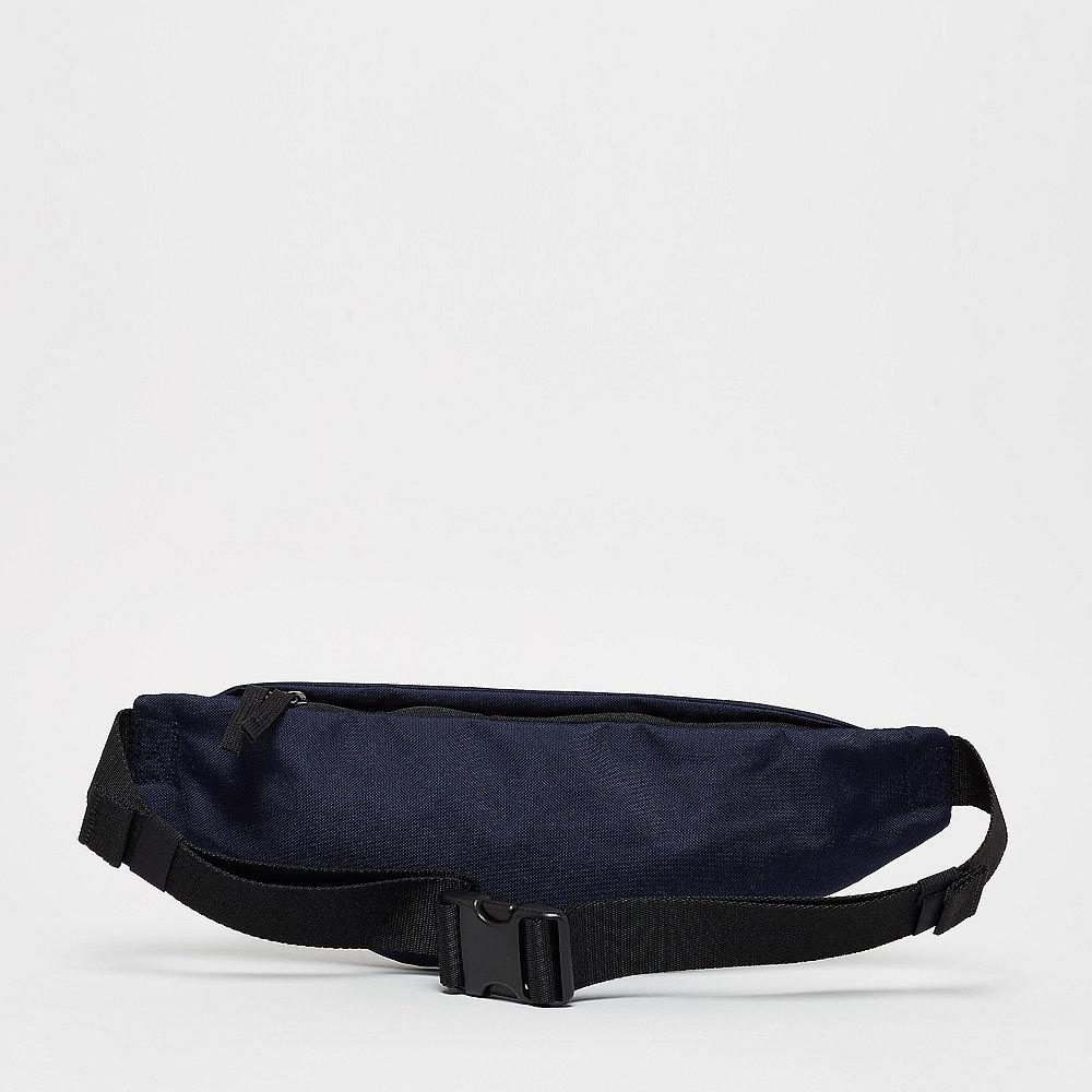 NIKE Sportswear Heritage Hip Bag obsidian/black/white