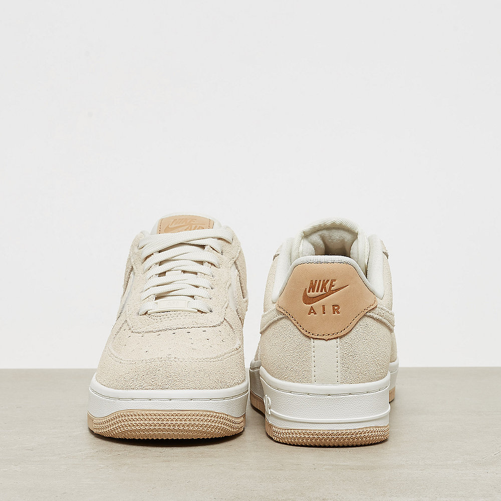 NIKE Wmns Air Force 1 '07 Prem pale ivory/pale ivory-summit wht