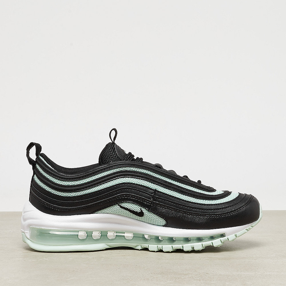 NIKE Wmns Air Max 97 black/black-igloo-white