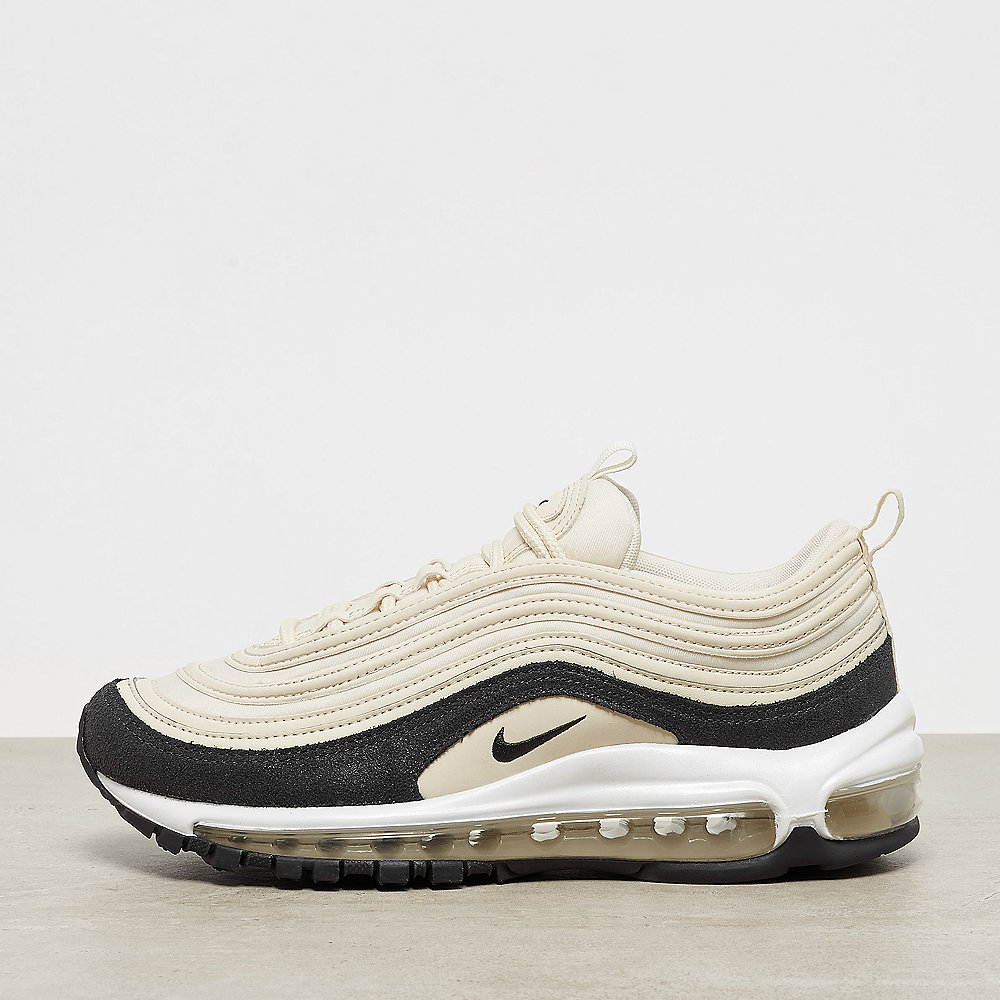 NIKE Wmns Nike Air Max '97 Premium light/cream/oil grey/cream