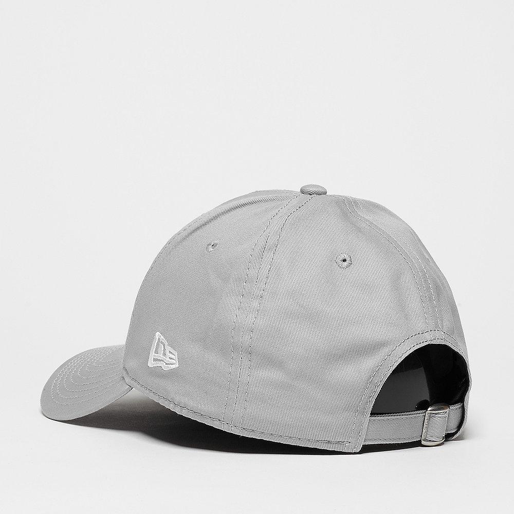 New Era 9FORTY New York Yankees gray/white