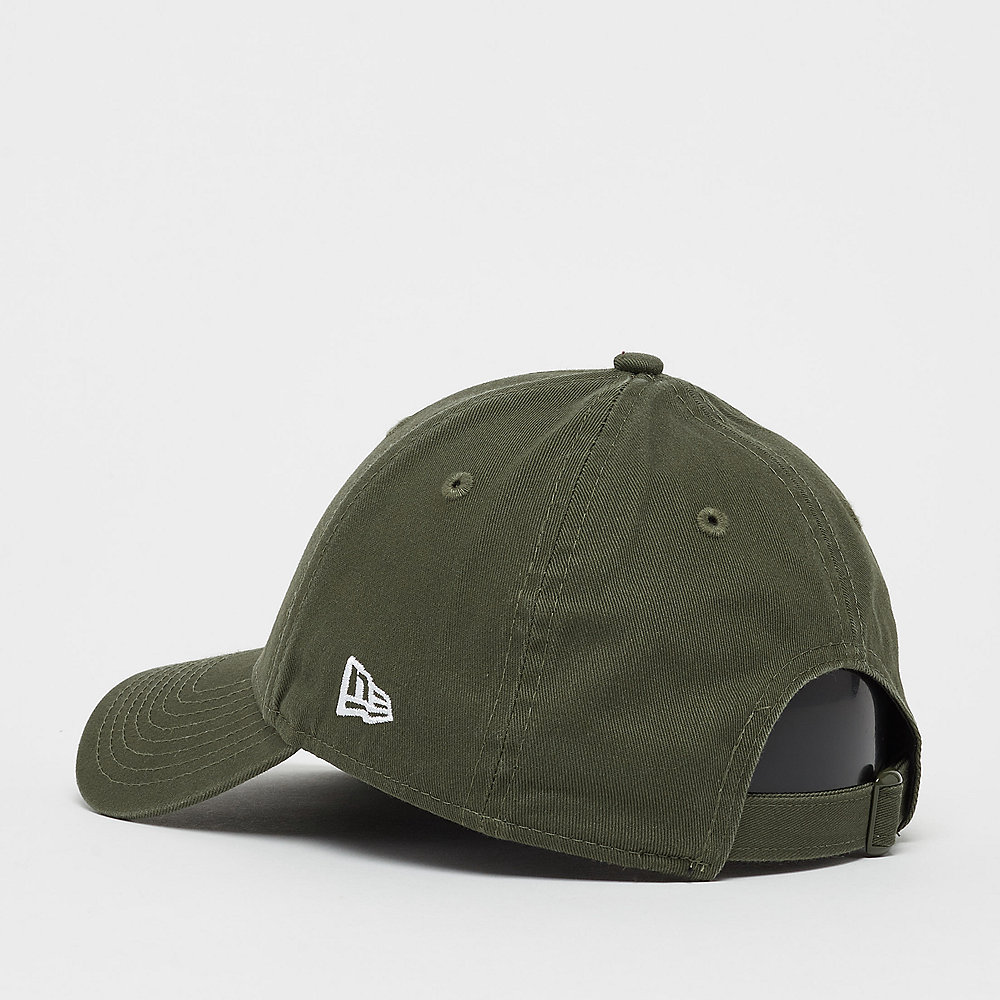 New Era Womens Disney 940 Minnie Mouse new olive/optic white