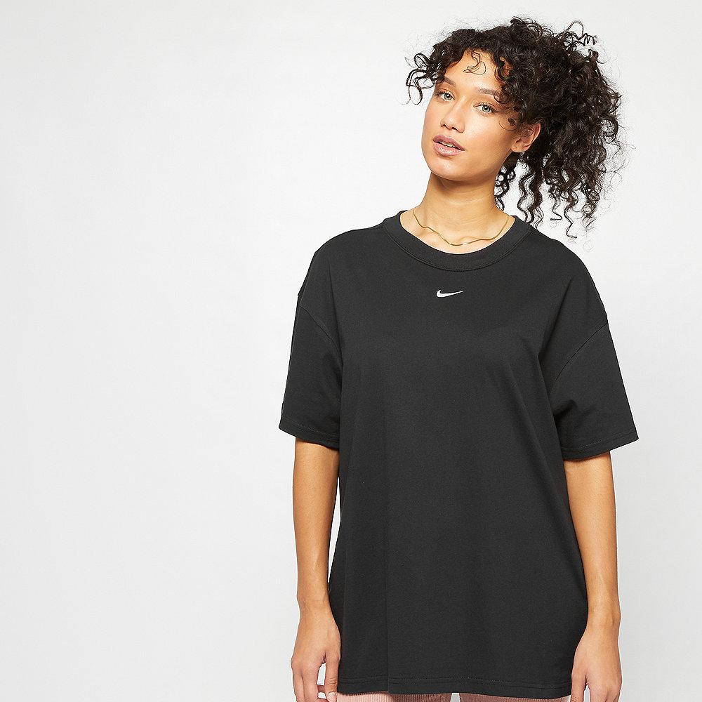 NIKE NSW Essential T-Shirt BF LBR black/white