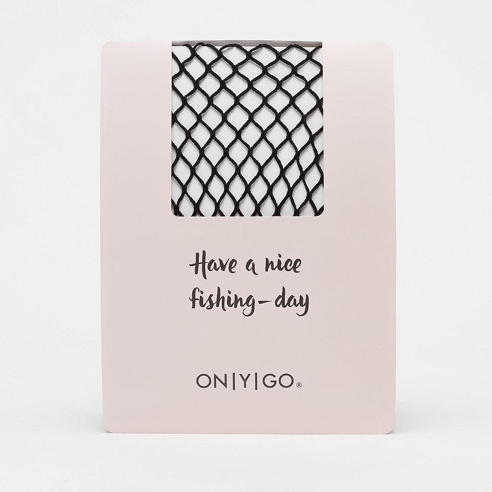 ONYGO Fishnet Tights black