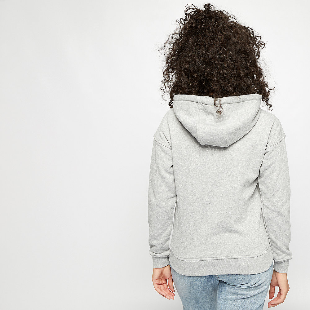 ONYGO Hoodie Always Tired grey