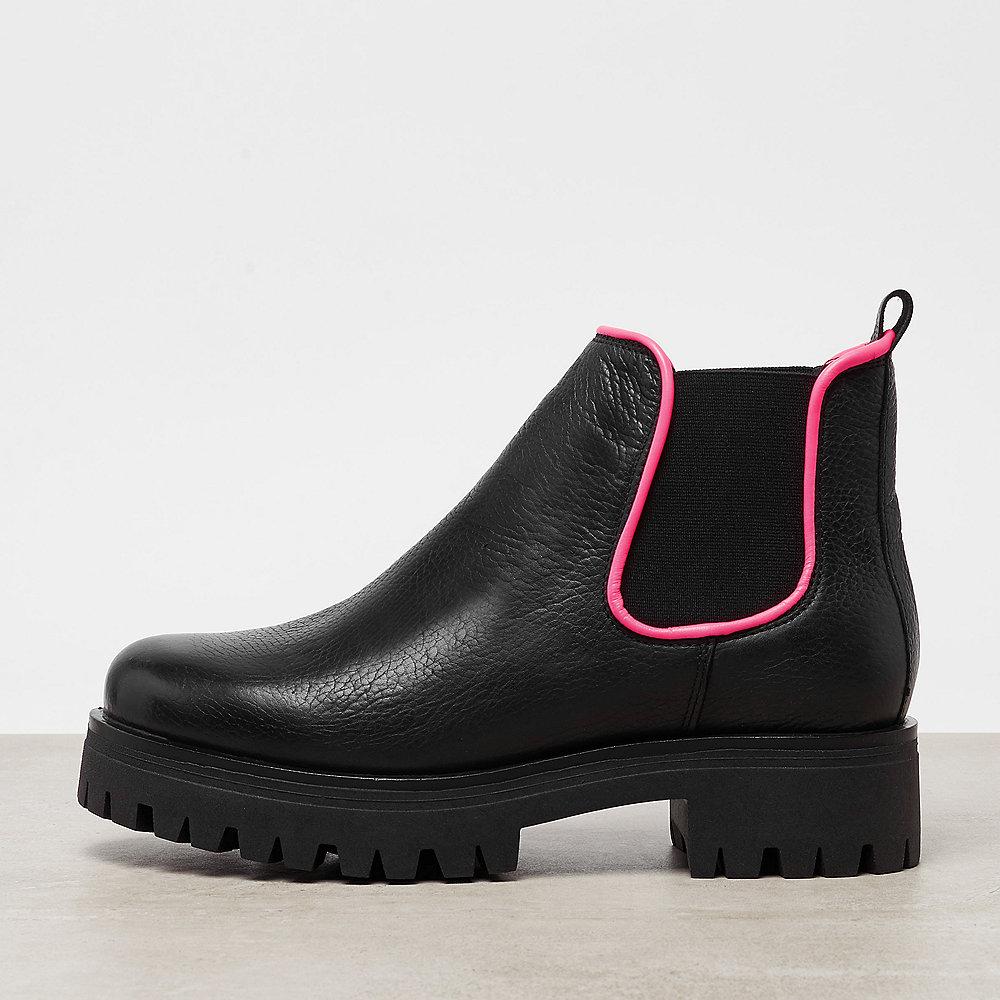 ONYGO Laurena black/pink neon