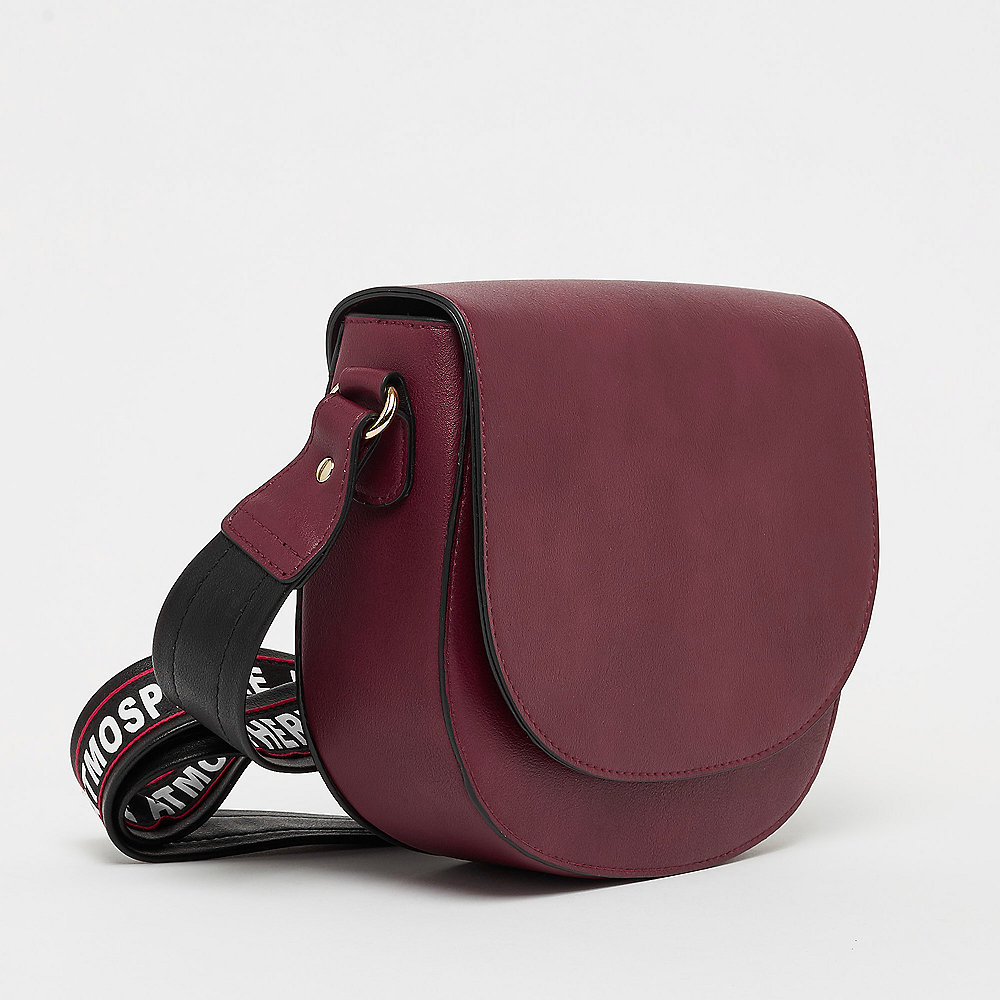 ONYGO Luna Crossbody Bag bordeaux