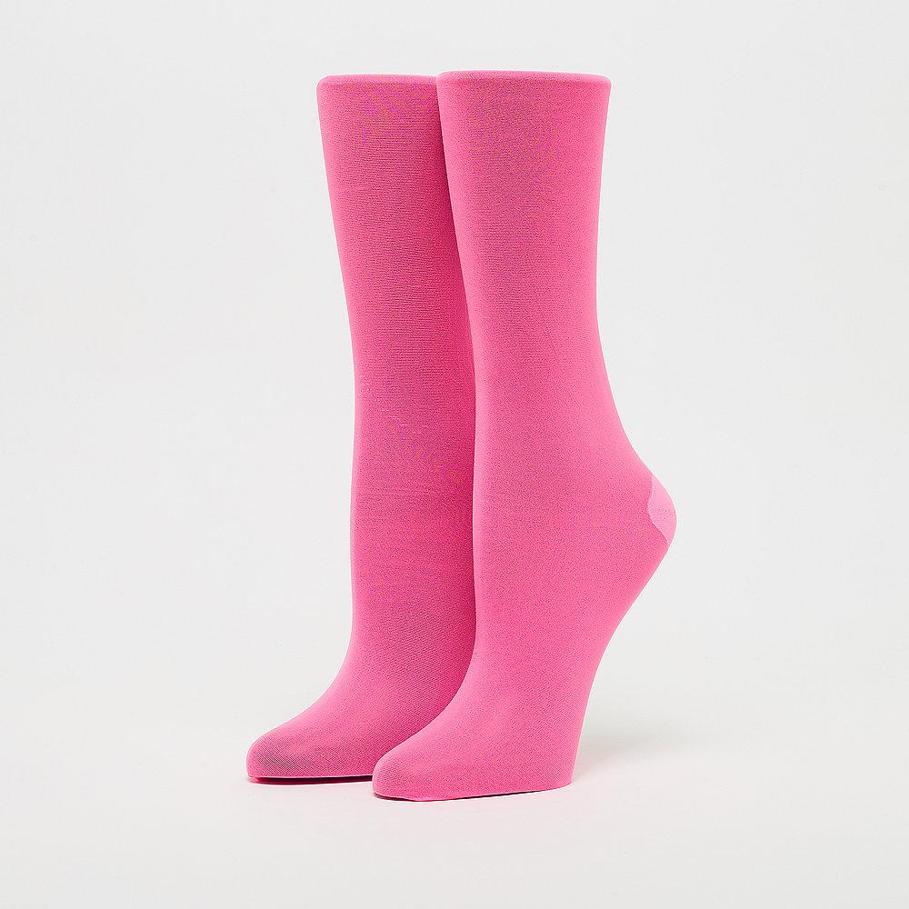 ONYGO Neon Socks pink