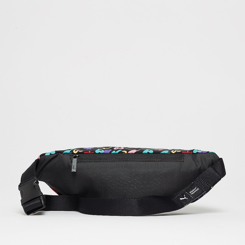 Puma PUMA x BRADLEY Hip Bag black