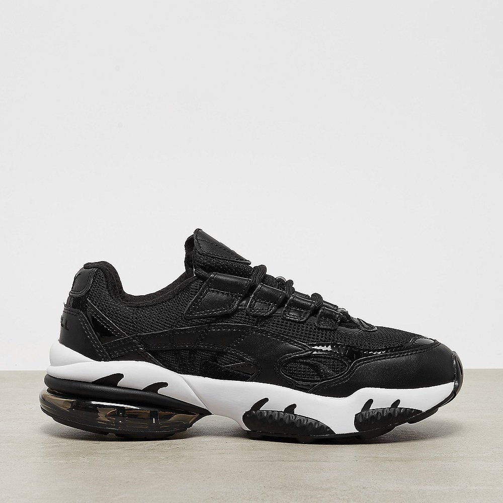 Puma Cell Venom Reflective black/white