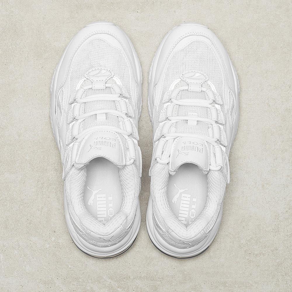 Puma Cell Venom Reflective white/white