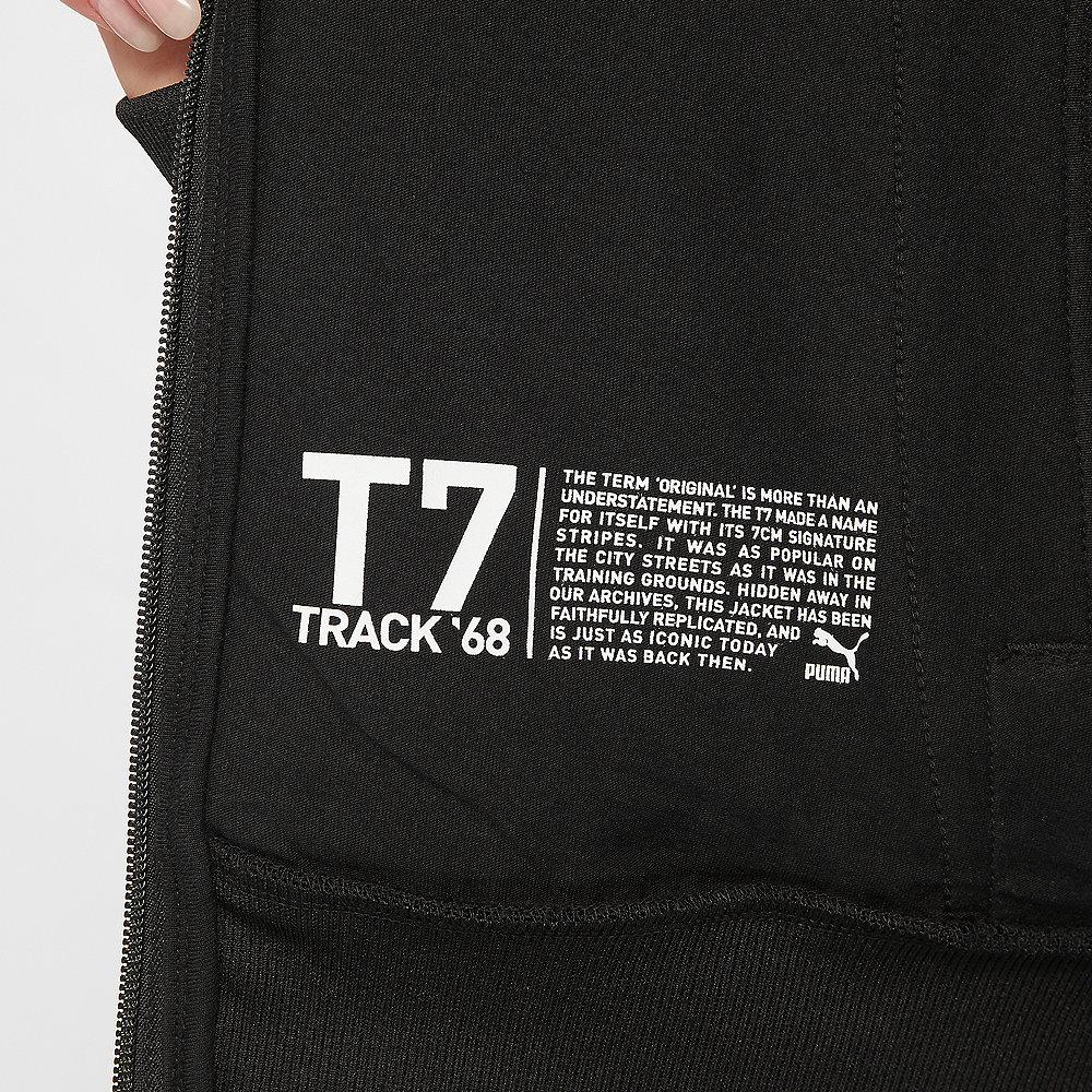 Puma Classics T7 Track Jacket PT black